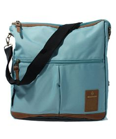 atmos select(アトモスセレクト)のBianchi Shoulder Bag(ショルダーバッグ)|ブルー