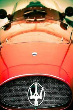 Maserati Roadster ... ~CRV~