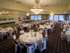 Wedding Venues In Northwest Indiana Avalon Manor Merrillville Hobart