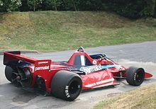 Brabham -BT 46 - 1978