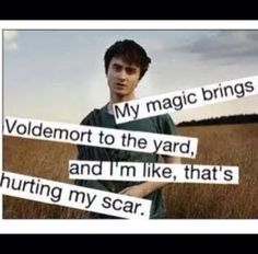 Harry potter remix