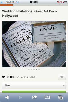 Vintage font love for bday invites.