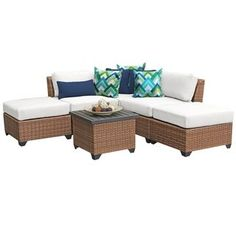14 Glencoe Outdoor Furniture Ideas Outdoor Furniture Furniture Outdoor Sectional Sofa