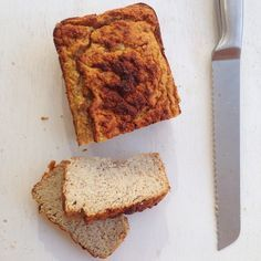 Pan proteico de coliflor, Gastroglam Blog.