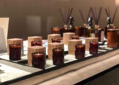 Boutique Deco, Points, Candles, Bottle, Collection, Home Decor, Decorative Bottles, Gift Ideas, Decoration Home