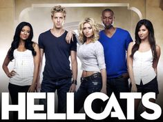 Hellcats- I miss this show! Ten Inch Hero, Elisabeth Harnois, Matt Barr, Hatfields And Mccoys, Aly And Aj, Aly Michalka, Hot Cheerleaders, Season Premiere, Me Tv