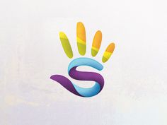 Dribbble - Scrivner Logo Concept by Andy Armstrong