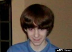 Adam Lanza Newtown School Shooting