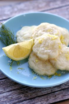 Girl Scout Cookies Copycat Recipe: Lemonades