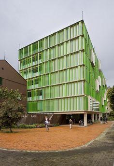 Colombia+Arquitec. | Colombia Architecture - Colombian Buildings | e-architect