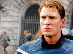 Civil War Will Mark the End of a Finite Captain America Movie Trilogy