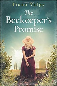 [Free eBook] The Beekeeper's Promise Author Fiona Valpy, Got Books, Books To Read, Books And Tea, Nos4a2, English, Historical Fiction, Historical Romance, Bee Keeping, Book Photography