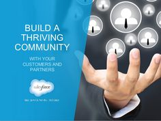 Salesforce Communities: The Community Playbook
