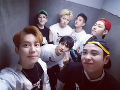 "8,255 Likes, 500 Comments - KYUNG PARK (@qkrrud78) on Instagram: ""BLOCK.B IN OSAKAAAAAAAAAAAA!"""