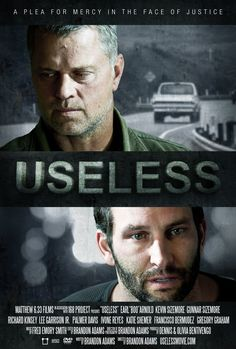 Useless - Christian Movie/Film on DVD. The short film Useless began as a submission to the 2011 168 Project, a speed filmmaking competition. Teams draw a bible verse from a pile and then have 10 days to write and 7 days to shoot and edit a film based upon that verse.  http://www.christianfilmdatabase.com/review/useless/
