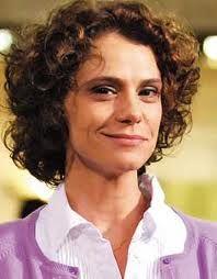 Malu Galli, brazilian actress