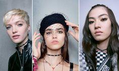 Dior make up Primavera Estate 2018 dal backstage - https://www.beautydea.it/dior-make-up-primavera-estate-2018-backstage/ - Vi mostriamo le tendenze trucco per la prossima stagione primavera estate 2018 secondo la Maison Dior!