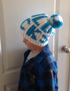 Cold Sucks Beanie by Unique2who on Etsy