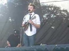 Toxic (Britney Spears) - Nickel Creek at ACL 2006 (amazing)