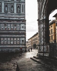 """photo-reactive: """"""""Florence - Italy """" """""""