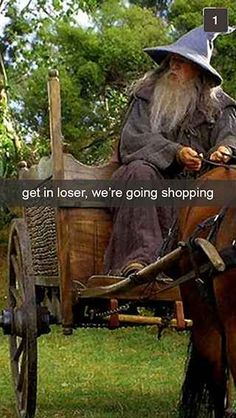 "18 Snapchats From ""Lord Of The Rings"" #compartirvideos #funnyvideos"