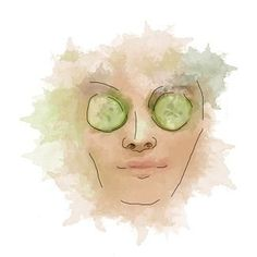 Göz altı morlukları için Round Sunglasses, Sunglasses Women, Homemade Skin Care, Round Glass, Fitness, Masks, Round Frame Sunglasses, Diy Skin Care