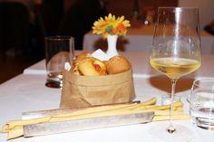 La Madia Restaurant - Licata (Agrigento) Sicily