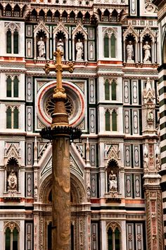 Il Duomo, Florence | by Tom Roche