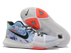 Nike Kyrie 3 Men Basketball Shoes_6