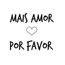 More Love,Please!