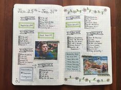 February 3// 3:59 I think I finally got the hang of the whole bullet journal thing! Its been about a month so it's still a work in progress. It's not much of a system, mostly just jotting things down,...