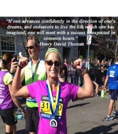 My Boston Marathon Blog Post