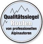Qualitätssiegel tourentipp.de