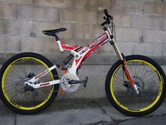 Favorite DH bike of all time? - The Hub - Mountain Biking Forums / Message Boards - Vital MTB