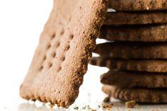Gluten-Free and Vegan Graham Crackers — Oh She Glows