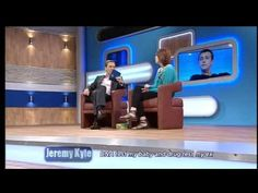 The Jeremy Kyle Show - Take me back, Im Not Sleeping with Your Sister!