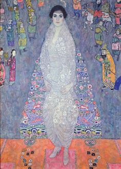 Klimt and the Women of Vienna's Golden Age at Neue Galerie