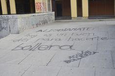 Plaza Nelson Mandela.