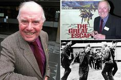 Angus Lennie: Great Escape's The Mole dies aged 84 - Mirror Online - September 14, 2014 Also known for in British TV shows including Crossroads, Keeping Up Appearances and Monarch of the Glen