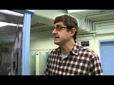 Louis Theroux - Miami Mega Jail 1/2 (BBC Documentary)