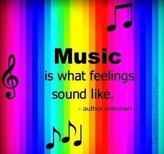 Music quote via www.WishHunt.com