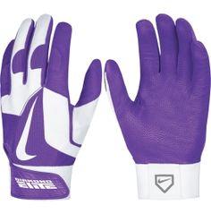 Nike Adult Diamond Elite Pro II Batting Gloves - Dick's Sporting Goods