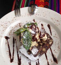 As cores e sabores de Cusco, no Peru.