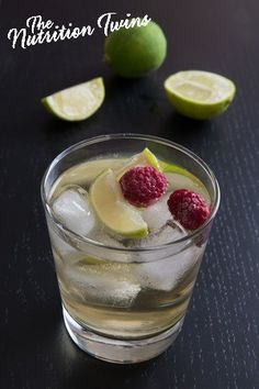 Slimming Raspberry Mint Detox Spritzer| Only 8 Calories | Flushes Bloat | Rinses Sodium | Helps Skin To Glow | or MORE RECIPES please SIGN UP for our FREE NEWSLETTER NutritionTwins.com