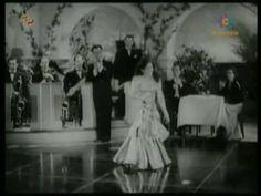 Flamenco : The Great Carmen Amaya - Parte 1