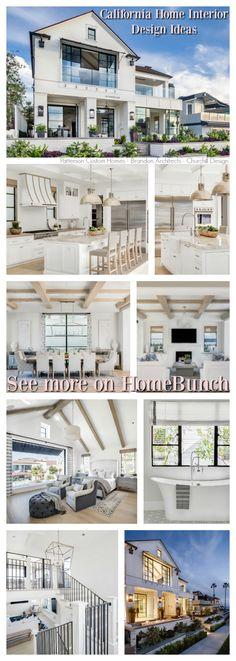 California Home Interior Design Ideas Door Paint Colors, Kitchen Paint Colors, Bedroom Paint Colors, Interior Paint Colors, Home Interior, Interior Design, Architecture Design, Popular Paint Colors, Construction