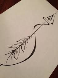 arrow tattoos - Google Search