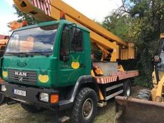 MAN Kunszentmiklós New and used vehicles Used Trucks, Used Cars, Volvo, 4x4, Mercedes Benz, Transportation, Vehicles, Vehicle, Tools