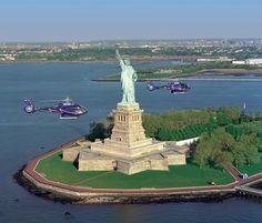 Tour en helicóptero por Nueva York - http://www.absolutnuevayork.com/tour-en-helicoptero-por-nueva-york-2/