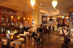 Hardy's Bar at the Royal Marine Hotel